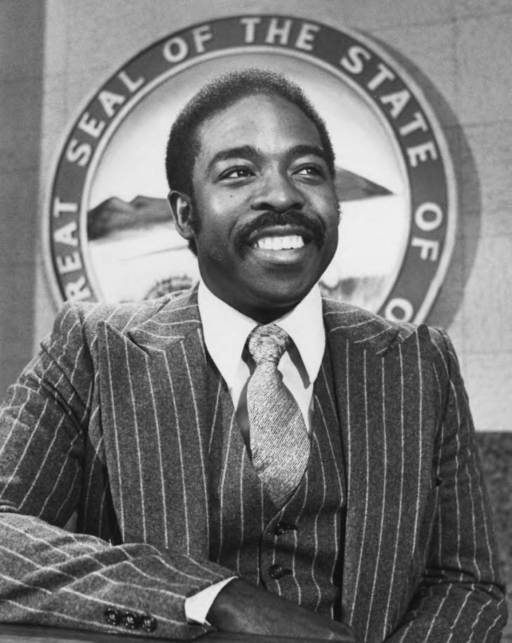 How you do anything is how you do everything: Vintage Les Brown