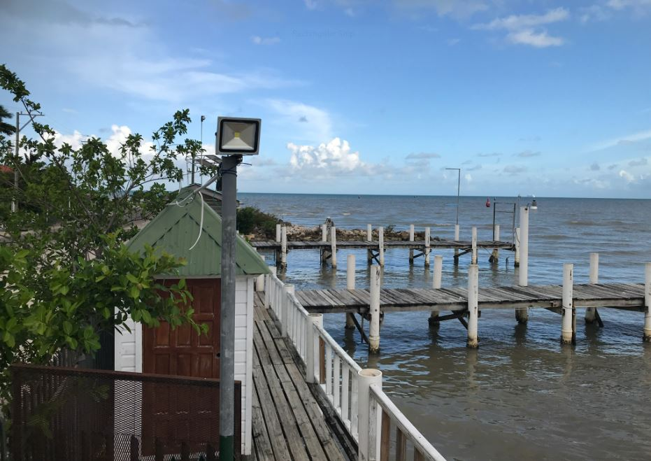 Belize it! The logistics of getting there and what to do once there