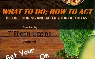 What To Do; How To Act – Before, During And After Your Detox Fast