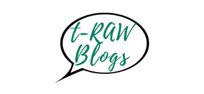 t-RAW Blogs
